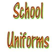 Time to Start Thinking About Uniforms! And a Used Uniform Sale on